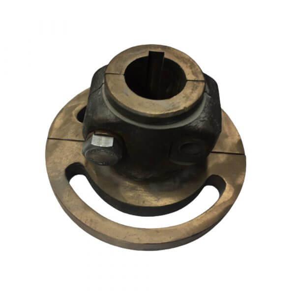 Martak Spare Parts - Brass coupler