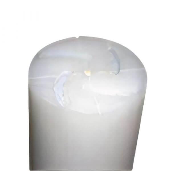 Round stock poly
