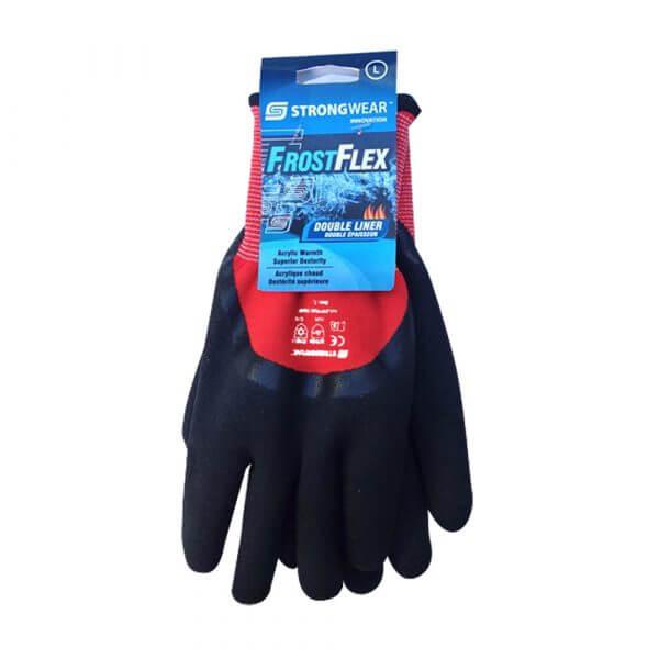 Strongwear work gloves - Frost flex