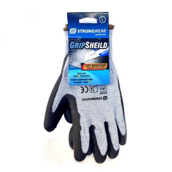 Strongwear work gloves - Grip shield
