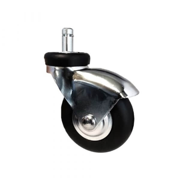 Office chair casters