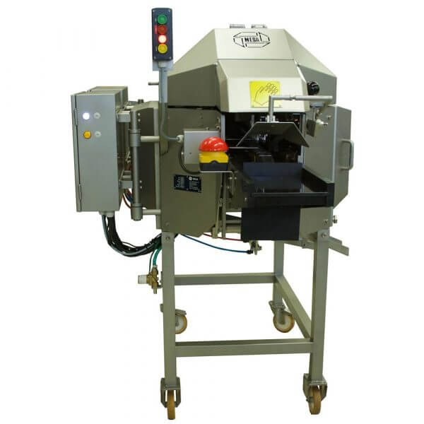 Fish processing machine MESA 900
